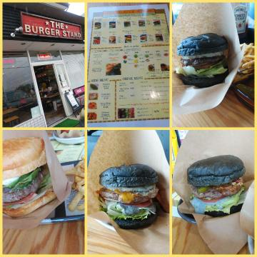 「THE☆BURGER☆STAND✩」