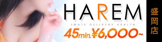 HAREM-ハーレム- 盛岡店